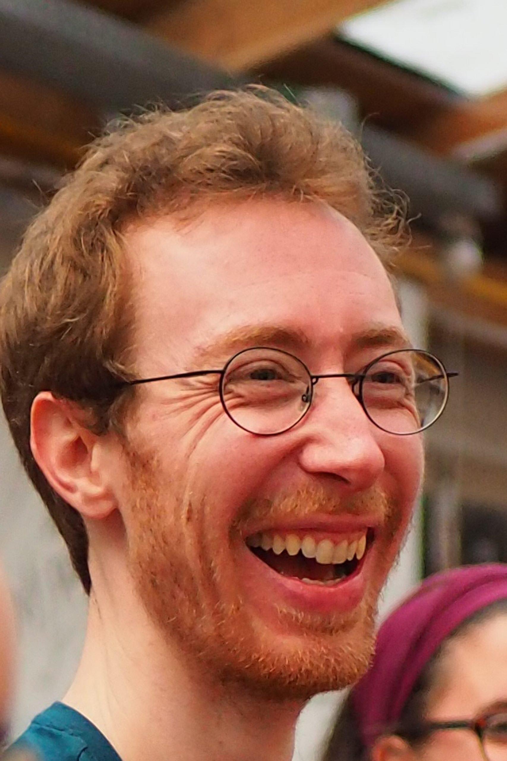 Gaël Aubrit